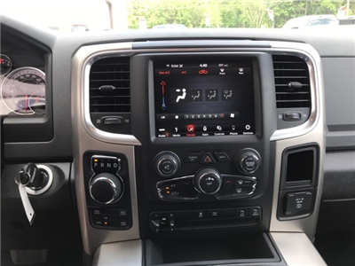 2018 Ram 1500 Crew Cab 4x4,  Pickup #18513 - photo 16