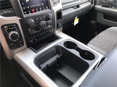 2018 Ram 1500 Crew Cab 4x4,  Pickup #18513 - photo 18