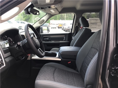 2018 Ram 1500 Crew Cab 4x4,  Pickup #18513 - photo 26