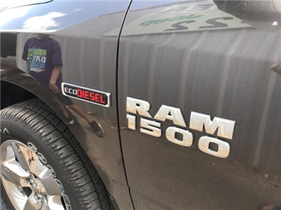 2018 Ram 1500 Crew Cab 4x4,  Pickup #18513 - photo 27