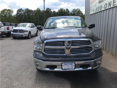 2018 Ram 1500 Crew Cab 4x4,  Pickup #18513 - photo 29