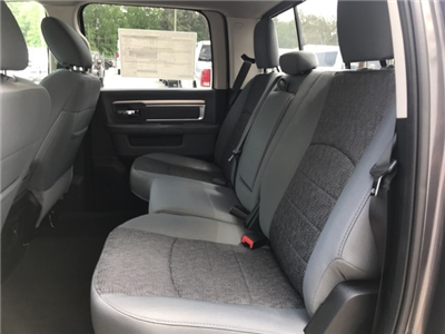 2018 Ram 1500 Crew Cab 4x4,  Pickup #18513 - photo 8