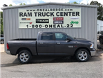 2018 Ram 1500 Crew Cab 4x4,  Pickup #18513 - photo 3