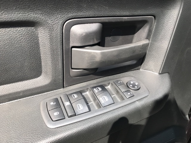 2018 Ram 1500 Quad Cab 4x4,  Pickup #18520 - photo 11