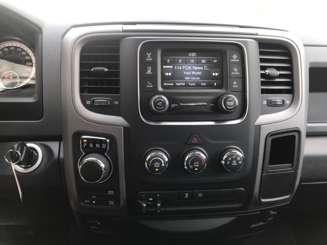 2018 Ram 1500 Quad Cab 4x4,  Pickup #18520 - photo 15