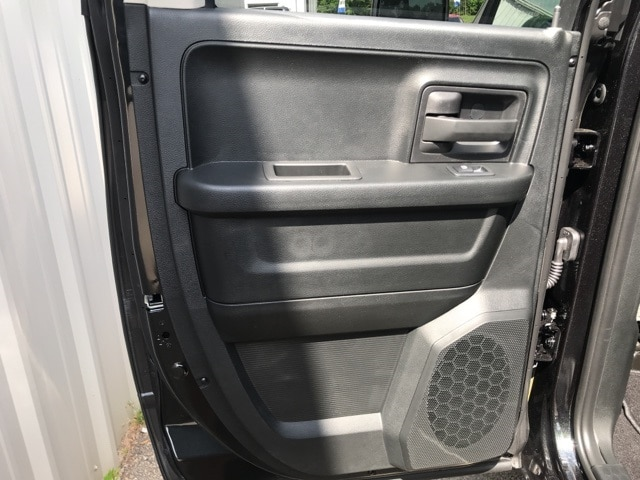 2018 Ram 1500 Quad Cab 4x4,  Pickup #18520 - photo 7