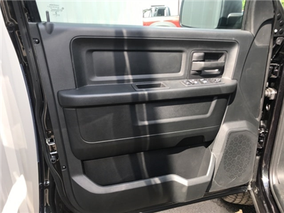 2018 Ram 1500 Quad Cab 4x4,  Pickup #18520 - photo 10