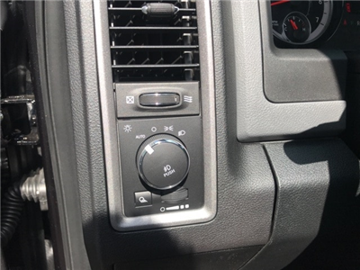 2018 Ram 1500 Quad Cab 4x4,  Pickup #18520 - photo 12