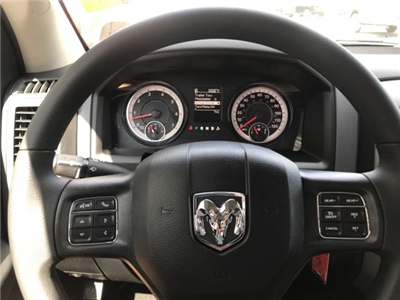 2018 Ram 1500 Quad Cab 4x4,  Pickup #18520 - photo 13