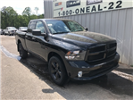 2018 Ram 1500 Quad Cab 4x4,  Pickup #18520 - photo 1