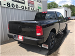 2018 Ram 1500 Quad Cab 4x4,  Pickup #18520 - photo 2
