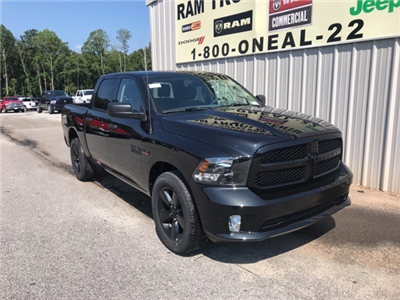 2018 Ram 1500 Crew Cab 4x2,  Pickup #18603 - photo 1