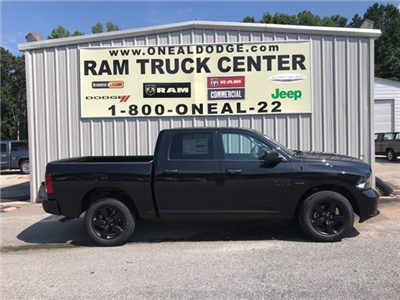 2018 Ram 1500 Crew Cab 4x2,  Pickup #18603 - photo 3