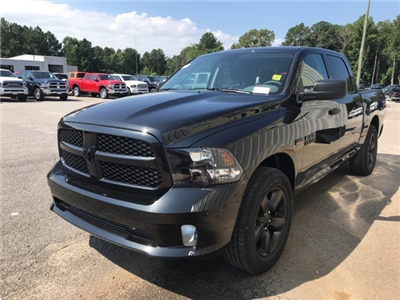 2018 Ram 1500 Crew Cab 4x2,  Pickup #18603 - photo 27