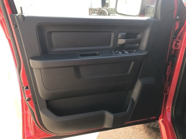 2018 Ram 1500 Quad Cab 4x4,  Pickup #18642 - photo 11
