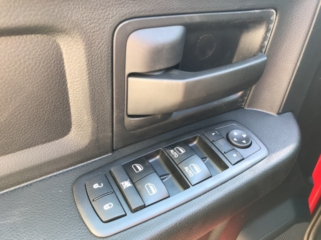 2018 Ram 1500 Quad Cab 4x4,  Pickup #18642 - photo 12