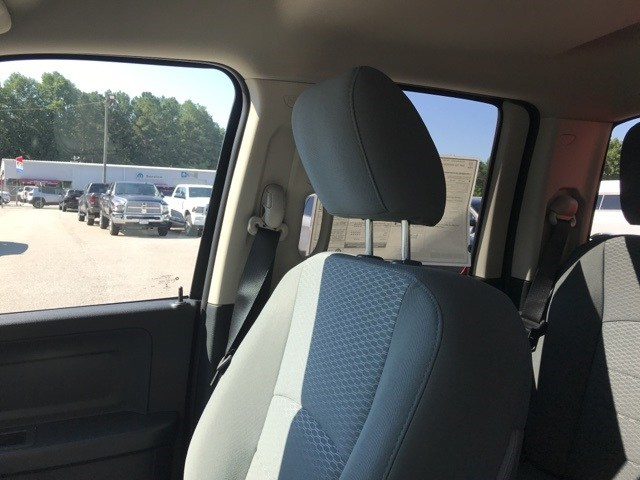 2018 Ram 1500 Quad Cab 4x4,  Pickup #18642 - photo 22