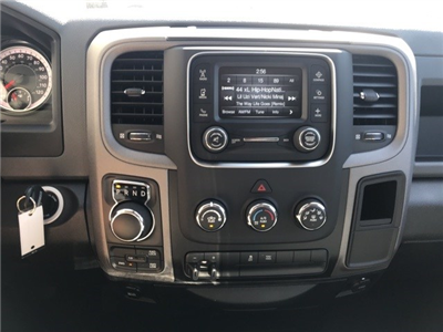 2018 Ram 1500 Quad Cab 4x4,  Pickup #18642 - photo 18