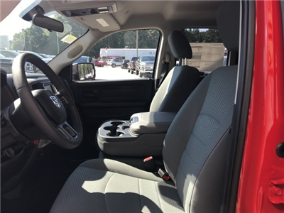 2018 Ram 1500 Quad Cab 4x4,  Pickup #18642 - photo 25