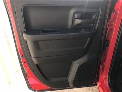 2018 Ram 1500 Quad Cab 4x4,  Pickup #18642 - photo 8