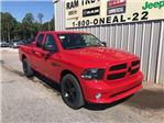 2018 Ram 1500 Quad Cab 4x4,  Pickup #18642 - photo 1