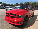 2018 Ram 1500 Quad Cab 4x4,  Pickup #18642 - photo 27