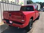 2018 Ram 1500 Quad Cab 4x4,  Pickup #18642 - photo 2