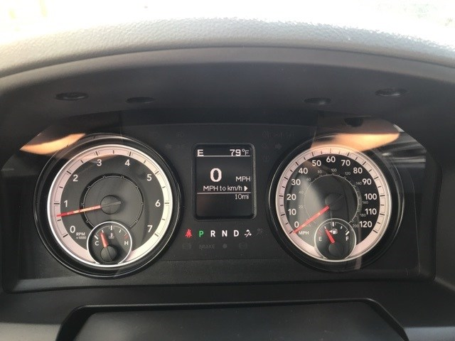 2018 Ram 1500 Crew Cab 4x2,  Pickup #18643 - photo 17