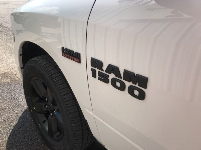 2018 Ram 1500 Crew Cab 4x2,  Pickup #18643 - photo 26