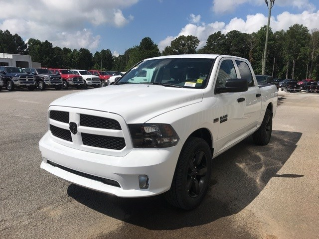 2018 Ram 1500 Crew Cab 4x2,  Pickup #18643 - photo 27