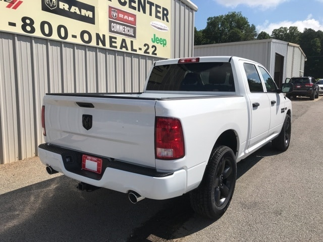 2018 Ram 1500 Crew Cab 4x2,  Pickup #18643 - photo 2