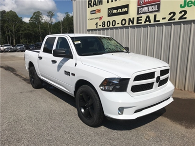 2018 Ram 1500 Crew Cab 4x2,  Pickup #18643 - photo 1