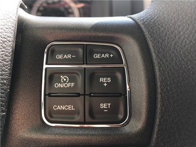 2018 Ram 1500 Crew Cab 4x2,  Pickup #18643 - photo 16