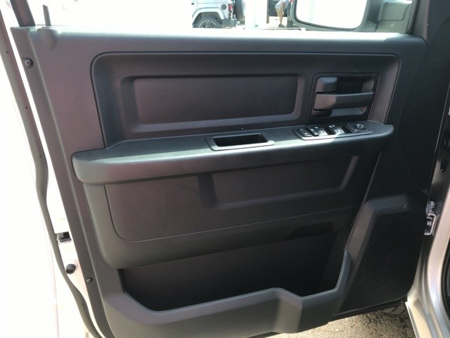 2018 Ram 1500 Crew Cab 4x2,  Pickup #18644 - photo 11