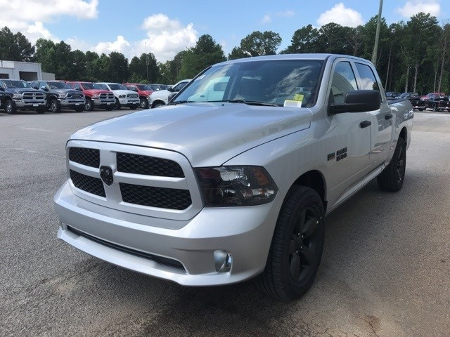 2018 Ram 1500 Crew Cab 4x2,  Pickup #18644 - photo 27