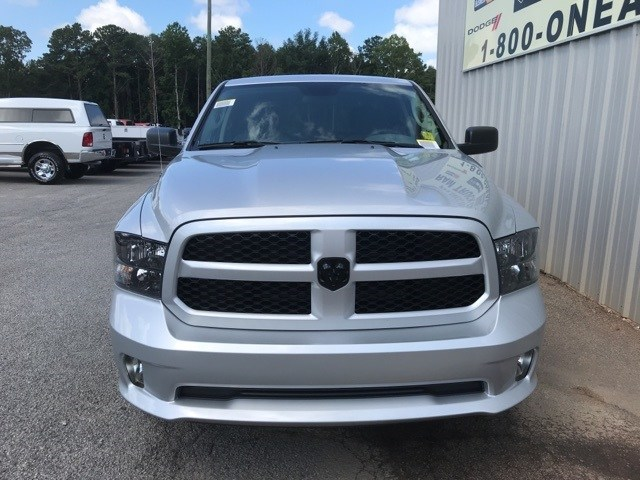 2018 Ram 1500 Crew Cab 4x2,  Pickup #18644 - photo 28