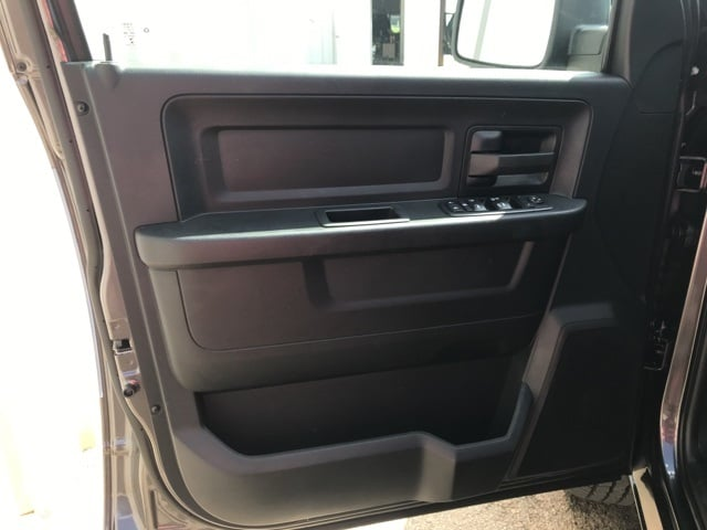 2018 Ram 1500 Quad Cab 4x4,  Pickup #18645 - photo 11