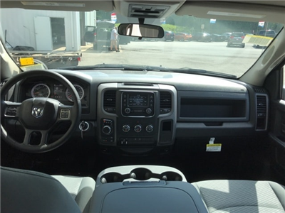 2018 Ram 1500 Quad Cab 4x4,  Pickup #18645 - photo 10