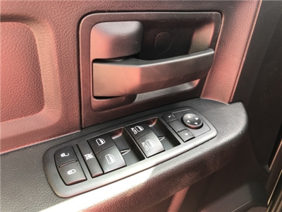 2018 Ram 1500 Quad Cab 4x4,  Pickup #18645 - photo 12