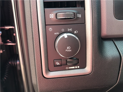 2018 Ram 1500 Quad Cab 4x4,  Pickup #18645 - photo 13