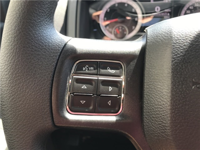 2018 Ram 1500 Quad Cab 4x4,  Pickup #18645 - photo 15