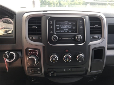 2018 Ram 1500 Quad Cab 4x4,  Pickup #18645 - photo 18