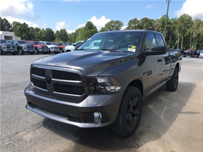 2018 Ram 1500 Quad Cab 4x4,  Pickup #18645 - photo 27