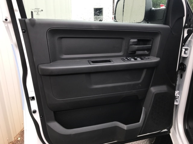 2018 Ram 3500 Crew Cab DRW 4x4,  Commercial Truck & Van Equipment Platform Body #18648 - photo 11