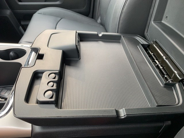 2018 Ram 4500 Crew Cab DRW 4x4,  Platform Body #18652 - photo 23