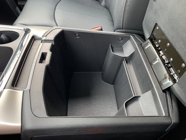 2018 Ram 4500 Crew Cab DRW 4x4,  Platform Body #18652 - photo 25
