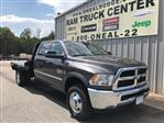 2018 Ram 3500 Crew Cab DRW 4x4,  Platform Body #18681 - photo 1