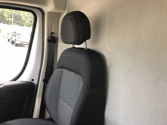 2018 ProMaster 2500 High Roof FWD,  Empty Cargo Van #18690 - photo 18