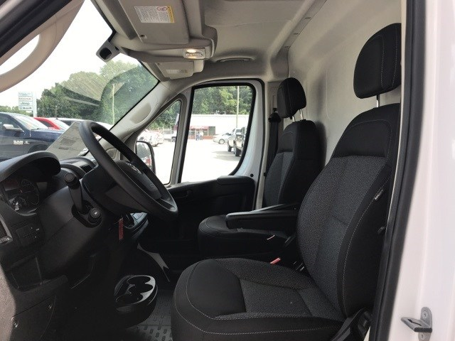 2018 ProMaster 2500 High Roof FWD,  Empty Cargo Van #18690 - photo 21