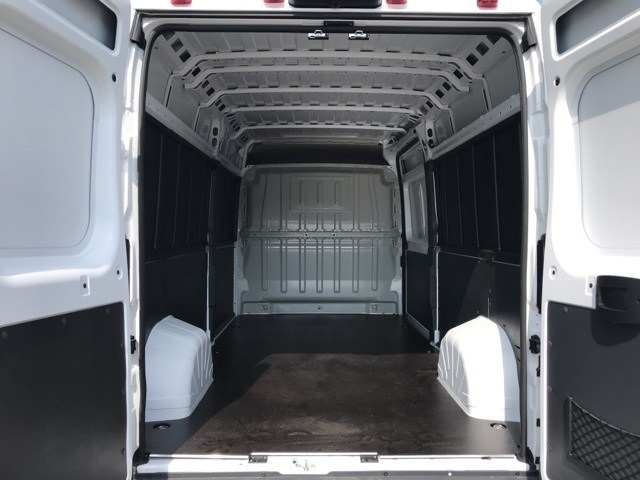 2018 ProMaster 2500 High Roof FWD,  Empty Cargo Van #18690 - photo 2